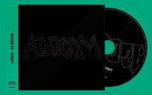 Liroy - Alboom - 25-lecie (z autografem) [CD]