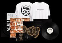 Liroy - Scyzoryk EP - 25 Lecie Box