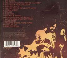 Gil Scott-Heron - The Best Of Gil Scott Heron  [CD]