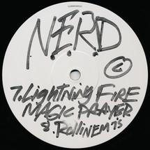 NERD - No One Ever Really Dies [2LP]