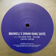 Maxwell - Maxwell