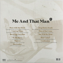 Me And That Man  - New Man, New Songs, Same Shit, Vol.1  [LP]