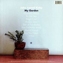 John Carroll Kirby - My Garden [LP]