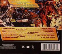 Meth, Ghost & Rae - Wu-Massacre [CD]