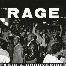 Fabio - 30 Years Of Rage (Part Two) [2LP]