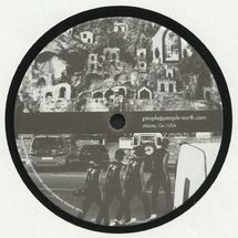 """Rick Wade - To The People Part 2 [12""""]"""