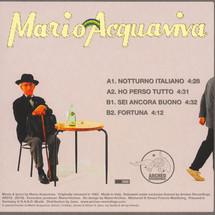 "Mario Acquaviva - Notturno Italiano [12""]"