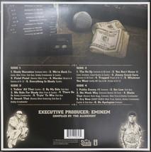 Eminem - presents The Re-Up [2LP]