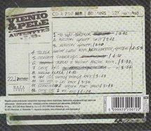 Vienio - Korzenie Hip-Hopu: Autentyk 3 [CD]