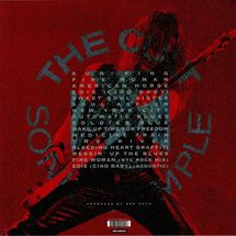The Cult - Sonic Temple (30th Anniversary Edition) [2LP]