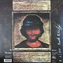 Marek Biliński - Ogród Króla Świtu [LP]