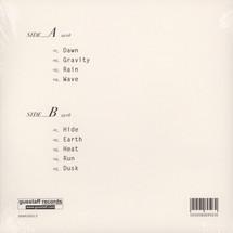Grabek - Day One [LP]