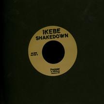"""Ikebe Shakedown - Asa-Sa / Pepper [7""""]"""
