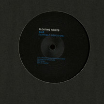 "Floating Points - Bias [12""]"