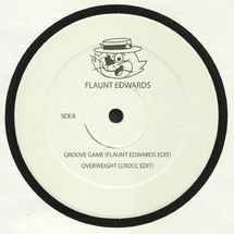 Flaunt Edwards - Planets Of Life (Kon & Flaunt