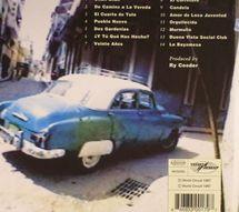 Buena Vista Social Club - Buena Vista Social Club [CD]
