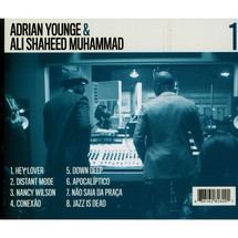 Adrian Younge / Ali Shaheed Muhammad - Jazz Is Dead