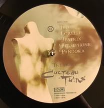 Cocteau Twins - Treasure [LP]