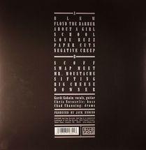 Nirvana - Bleach [LP]