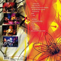 Nirvana - MTV Unplugged In New York [LP]