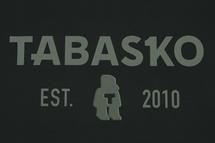 Koszulka Tabasko - Est.2010-Black [t-shirt]