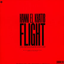 Hanni El Khatib - Flight