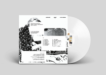 NOON - Bleak Output (wydanie audiofilskie/180gr/biały winyl) [LP]