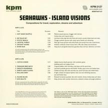 Seahawks - Island Visions [LP]