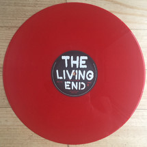 The Living End  - The Living End  [LP]