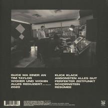 Umse - Uno (LP+MP3) [LP]