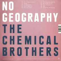 The Chemical Brothers - No Geography