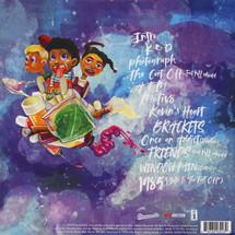 J. Cole - K.O.D. [LP]