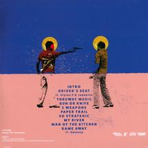 38 Spesh / Benny The Butcher - Stabbed & Shot