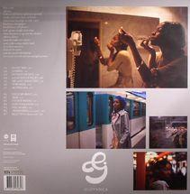 Giovanca - Subway Silence