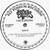 The Black Keys - Chulahoma [LP]