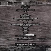 A$AP Rocky (ASAP Rocky) - Long.Live.A$AP [2LP]