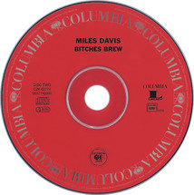Miles Davis - Bitches Brew [2CD]