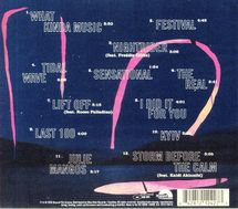 Tom Misch - What Kinda Music [CD]