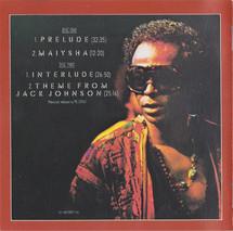 Miles Davis - Agharta [2CD]