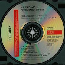 Miles Davis - You