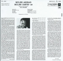 Miles Davis - Miles Ahead [CD]