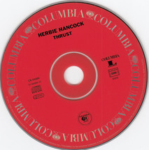 Herbie Hancock - Thrust [CD]