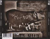 Tool - Undertow [CD]
