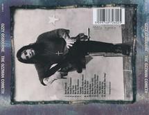 Ozzy Osbourne - The OZZman Cometh [CD]