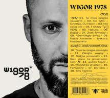 Wigor Mor W.A. - 1978   [2CD Deluxe]