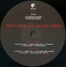 Nick Cave And The Bad Seeds - Let Love In  [LP]