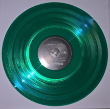 V/A - Natural Born Killers OST (Green Vinyl) [2LP]