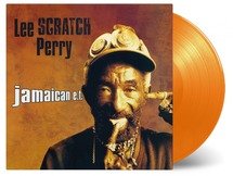 "Lee ""Scratch"" Perry - Jamaican E.T.  [2LP]"