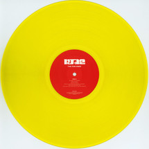RJD2 - Fun Ones (Yellow Vinyl Edition) [LP]