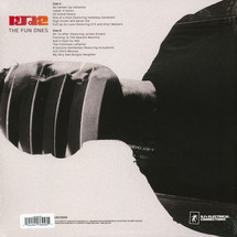 RJD2 - Fun Ones (Orange Vinyl Edition) [LP]